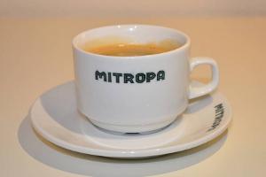 Die Mitropa-Tasse